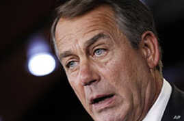 Can 'Golf Diplomacy' Ease Obama-Boehner Tensions?