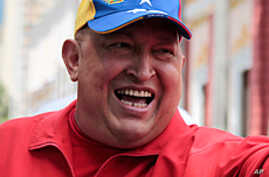 Chavez Denies Rumors of Health Setback