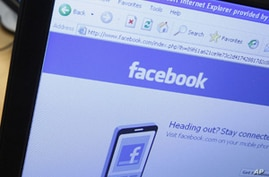 Study: Heavy Facebook Users Less Happy