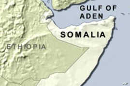 Pirates Hijack Vessel Near Somalia