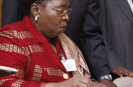 South African AU Chair Nomination Raises Eyebrows