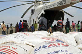 US Warns of Impending Food Crisis in Parts of Sudan