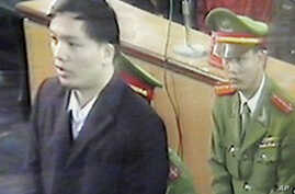 Vietnamese Human Rights Lawyer Freed After Serving Full Prison Term