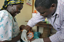 Study: Public-Private Partnership Is Key to Africa's Health Care