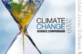 Challenges Remain Before Global Climate Meeting In Copenhagen