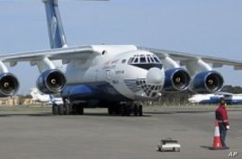 Cargo Plane Crashes North of Afghan Capital; 9 Feared Dead