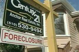 Foreclosure Mess Hurts US, Global Economy