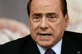 Italy's PM to Meet Libyan Rebel Leader