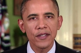 Obama to Work With Republicans on Taxes, Spending