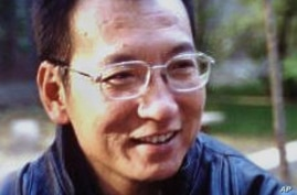 New Book Highlights Chinese Dissident's Writings