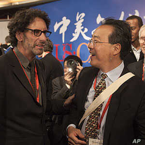Artists Gather in Beijing  for First US-China Forum