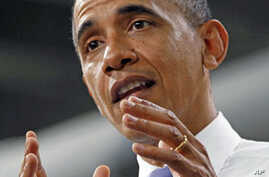 Obama Weathers Criticisms on Leadership, Economic Policies