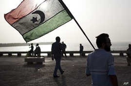 Libyans Will Vote After Gadhafi Cedes Power, Opposition Official Says