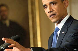 Obama Restricts Offshore Oil Drilling