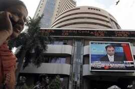 India's Bombay Stock Exchange Launches Index for Muslims