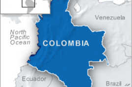 Colombian Forces Kill 12 Leftist Rebels in Raid