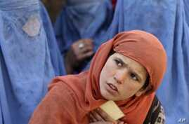 Afghan Government Control of Women's Shelters Worries Advocates