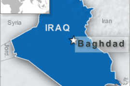 Car Bomb Kills 6 in Northern Iraq