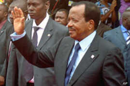 Cameroon's Presidential Vote Tally Challenged