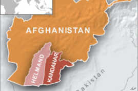 NATO Service Member Killed in Southern Afghanistan