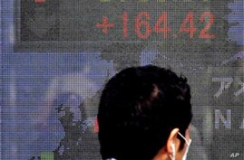 World Markets Plunge as Japan Disaster Widens