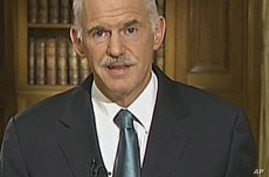 Papandreou to Form New Government in Greece