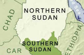 Number Of Hungry People in Southern Sudan Quadruples