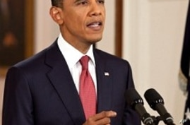 Obama Encourages Bipartisan Solution to Avoid Debt Default