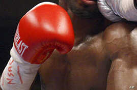 Ongoing study examines head trauma among boxers and mixed
