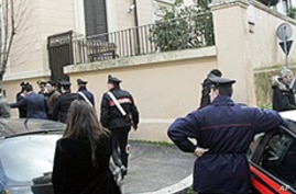 Rome on High Alert After Bomb Attacks