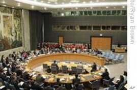 UN Security Council Extends NATO Mandate in Afghanistan