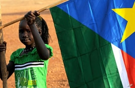 South Sudan Faces Numerous Challenges Ahead of Independence