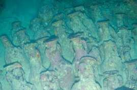 Ancient Shipwrecks Found Off Central Italy's Coast