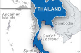 Burmese Migrants in Thailand Facing Increased Scrutiny
