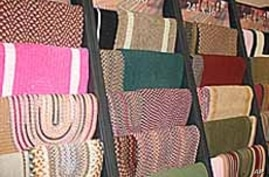 The Industrial Extension Service helped North Carolina rug company, Capel, Inc.,  cut waste and save money.