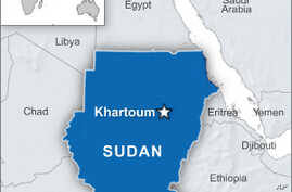 Sudan's Rival Factions Trade Voter Intimidation Charges