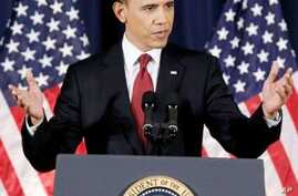 Obama Defends US Involvement in Libyan Air Campaign