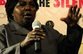 Kenyan Women's Groups Call for End to Police Executions