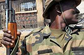 US Warns of Attacks in Nigerian Capital Following Wave of Violence in North