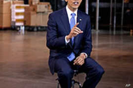 Obama Pushes America to Cut Import Oil Appetite