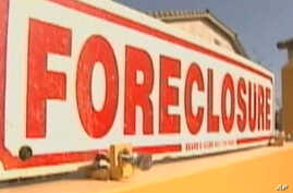 US Task Force To Probe Foreclosures