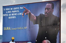 Presidential Campaign in DR Congo Enters Final Week