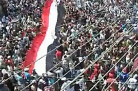 Syrian Forces Kill More Protesters After Friday Prayers