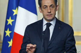 French President Outlines New Economic Plans