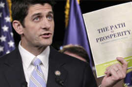 Tea Party Plays Key Role In US Budget-Related Government Showdown