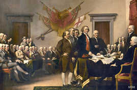 US Founding Fathers