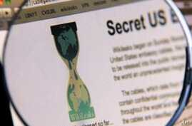 WikiLeaks Files Reveal Location of US Tactical Nukes in Europe
