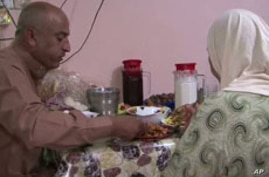 Baghdad Family Shares Their Concerns for Iraq's Future