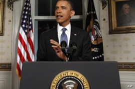 Obama to Present Vision for Tackling Debt and Deficits