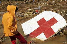 Death Toll from Philippines Storm Passes 650